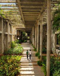 Balkrishna Doshi : Achitecture for People