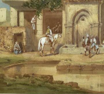 Exposition : de Delacroix à Gauguin