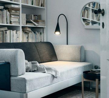 Le canapé révolutionnaire