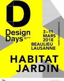 Salon Design Days