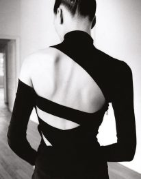 Back Side — Dos à la mode