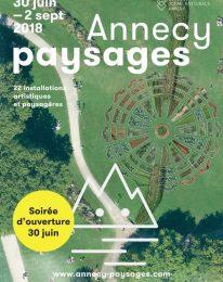 Festival – Annecy paysages 1ère édition