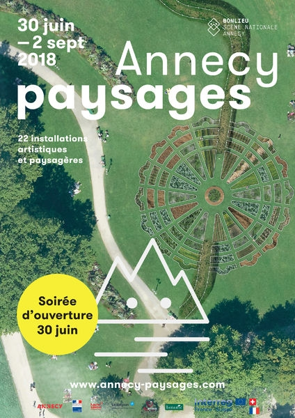 festival Annecy paysages premiere edition