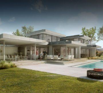Habitat innovant 2017