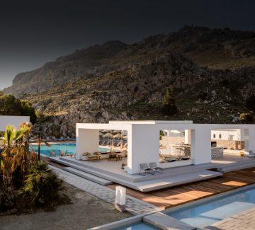 Hôtels design 3 styles : intimiste, bohème et rustique