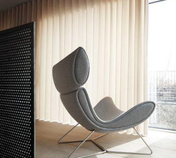 Le fauteuil Imola de la marque BoConcept fête ses 10 ans!