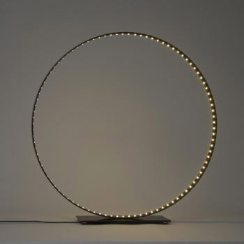 Ces cercles lumineux