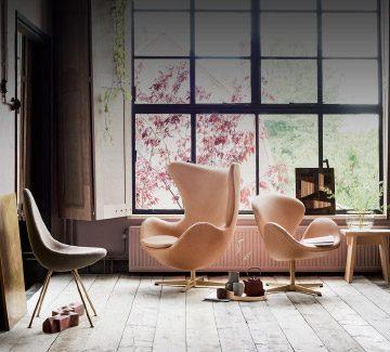 Design danois : soixantenaires bien assis