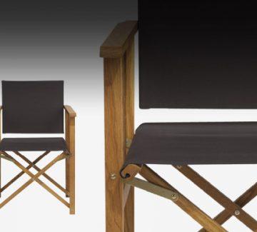 Le fauteuil classique revisité : un must