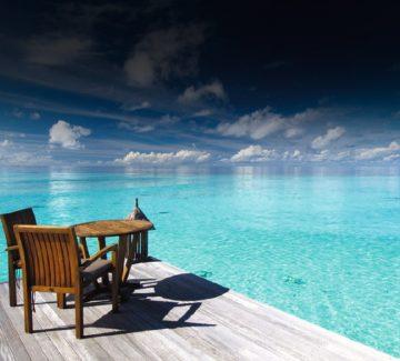 Hôtels de luxe et écrins d'exception : tour d'horizon