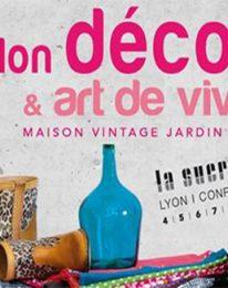 Salon Déco et Art de vivre – 3e édition