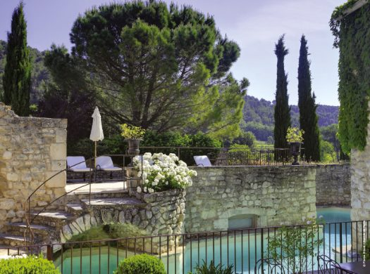 la Bastide de Marie Provence