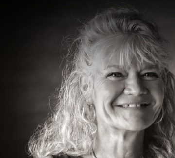 Laurence Egli : cofondatrice du Bain-Bleu à Genève
