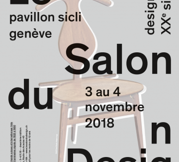 Le Salon du Design