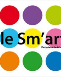 Le SM'ART – Le salon d'art contemporain d'Aix en Provence