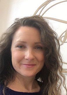 Sarah Le Breton fondatrice de Lüpa Moutoune