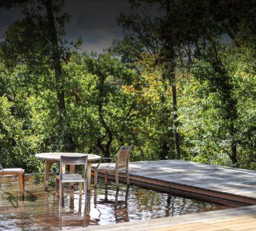 Habitat écologique : la maison à énergie positive de Philippe Starck