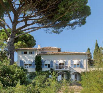 A Saint-Tropez : renaissance au bord de la Grande Bleue