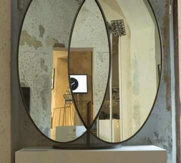 Miroir oh miroir, qui est la plus belle ?