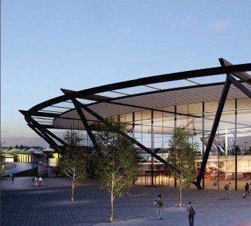 À Lyon, un défi architectural de haut vol