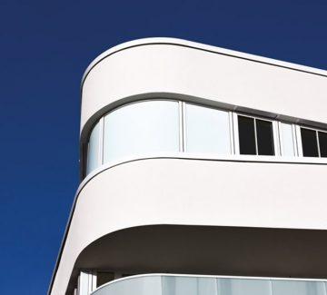 Bauhaus : 100 ans de modernisme