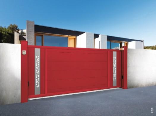 Portes et Portails design