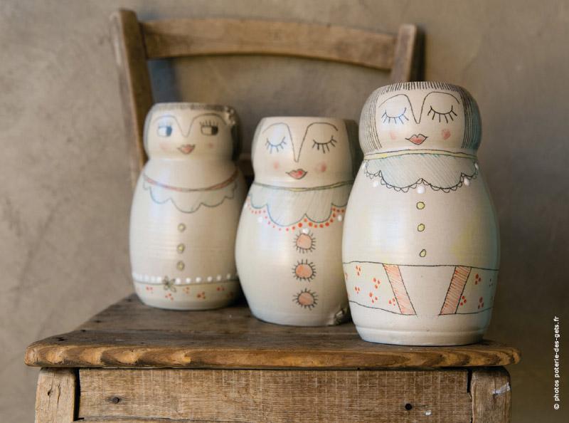 poterie des Gets