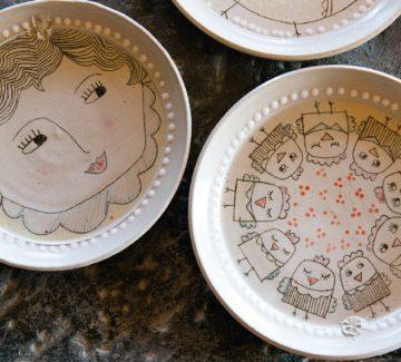 La poterie des sœurs Bonhomme