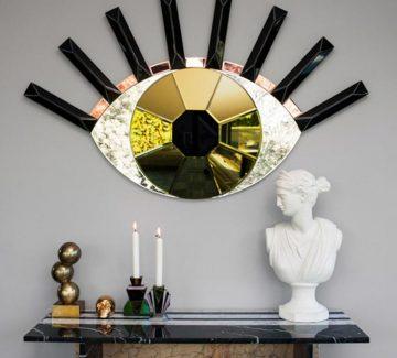 Reflections – la collection de miroir danoise