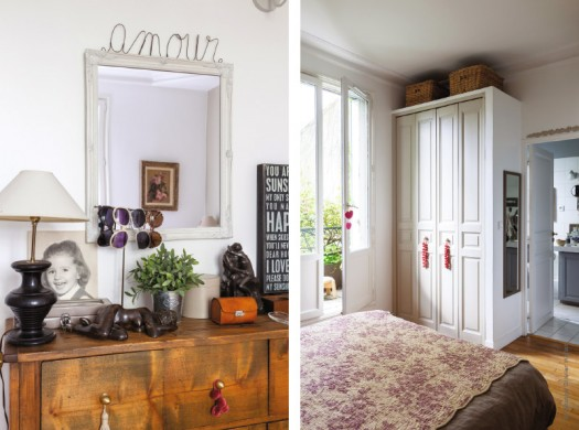 rénovation campagne chic