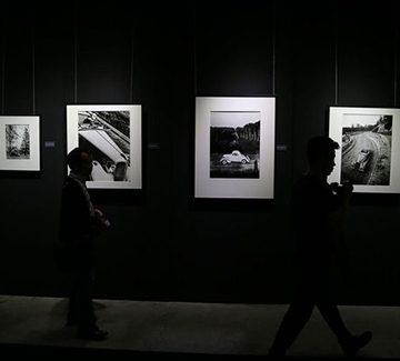 Exposition : Robert Doisneau