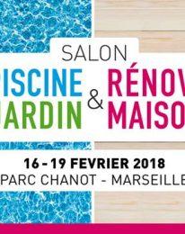 Salon Piscine, Jardin & Rénov' Maison