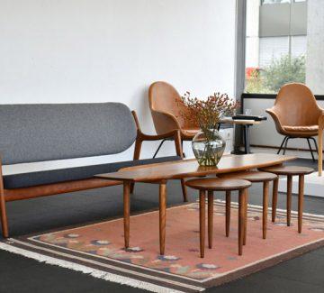 Genève: Deuxième édition du Salon du Design