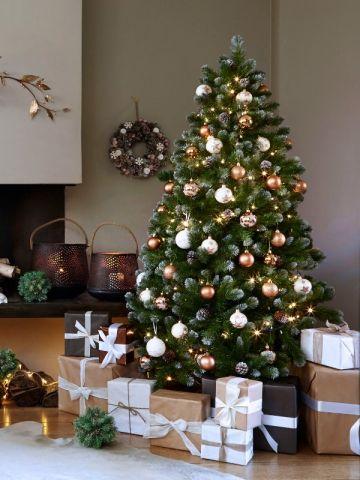 Comment Décorer Son Sapin De Noël Blog Traits Dco