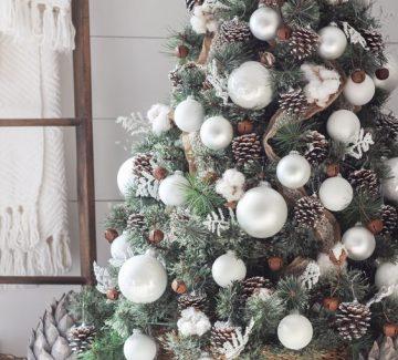 Comment décorer son sapin de Noël