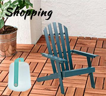 Shopping du mois de Avril by TRAITS D'CO