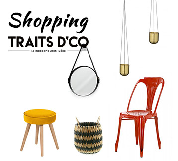 Shopping du mois de Mai by TRAITS D'CO