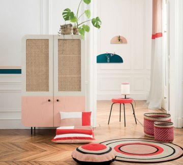 Le mobilier pour enfants de Bonton