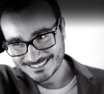 Le designer Tamim Daoudi : créatif tous azimuts