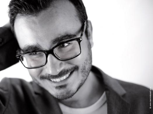 Tamim Daoudi designer