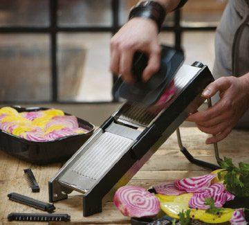 Un zeste d'utile : ustensiles de cuisine design