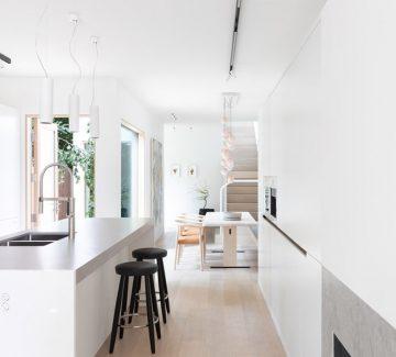Vancouver: quand le design agrandit les espaces