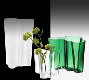 Iconique : le vase Aalto