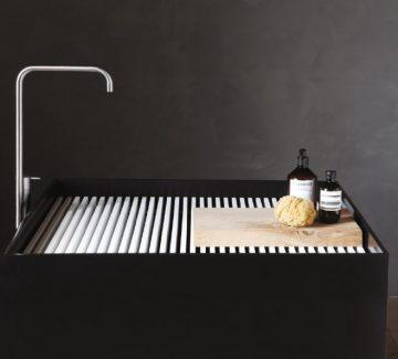 Salle de bains : Lavabos et vasques nouvelle génération