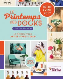 Le Printemps des Docks – avril 2017