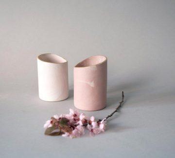 Yfna : la céramique 100% faite maison